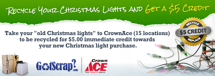 according to mark schulein owner of 17 crown ace hardware stores in orange riverside and san diego counties newer lights are more energy efficient and